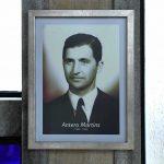 Faleceu o antigo presidente da Câmara Municipal Antero Martins