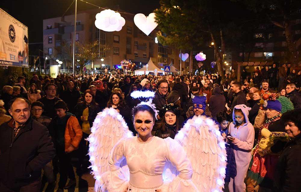 Câmara de Famalicão oferece transporte gratuito para a noite de Carnaval
