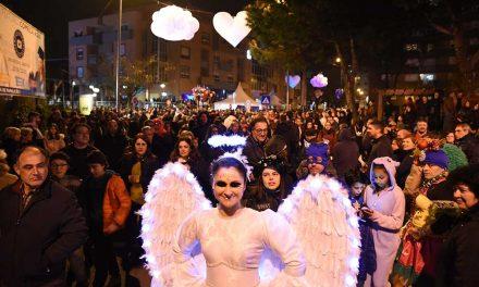 Carnaval que apaixona em Famalicão (c/video)