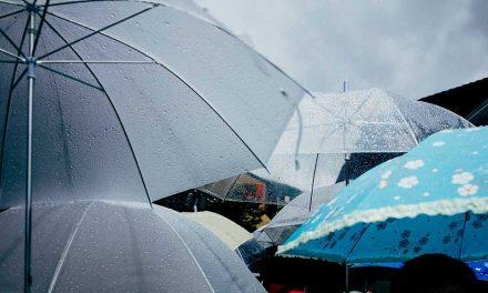 IPMA alerta para agravamento das condições meteorológicas esta tarde