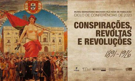 Museu Bernardino Machado lança novo ciclo de conferências para 2020