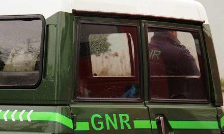 GNR de Riba D'Ave detém ladrões de metal