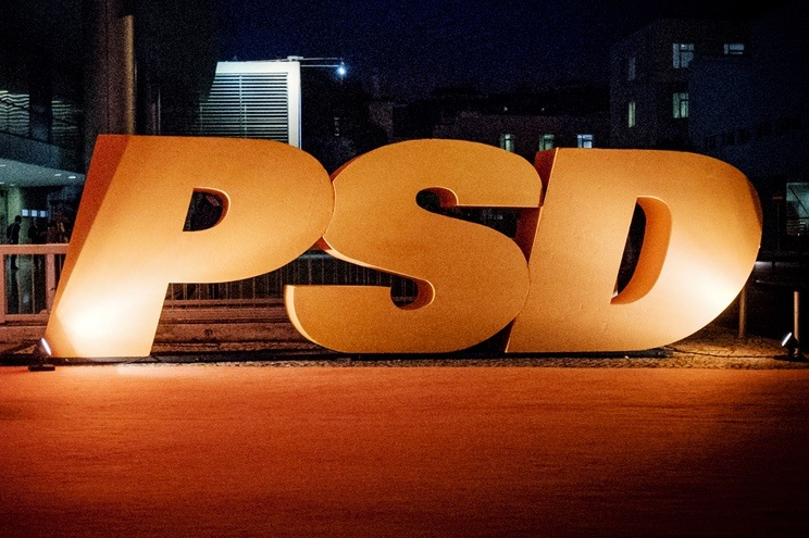 XXXVII Congresso Nacional do PSD