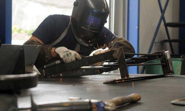 Metalomecânica acentua tendência de crescimento