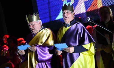 Famalicão cumpre a tradição dos Reis
