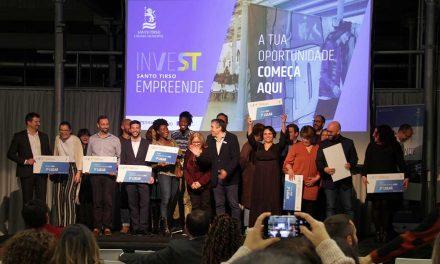 Video▶ Ideias de Negócio ganham vida em Santo Tirso