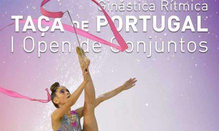 Taça de Portugal de Ginástica Rítmica em Santo Tirso