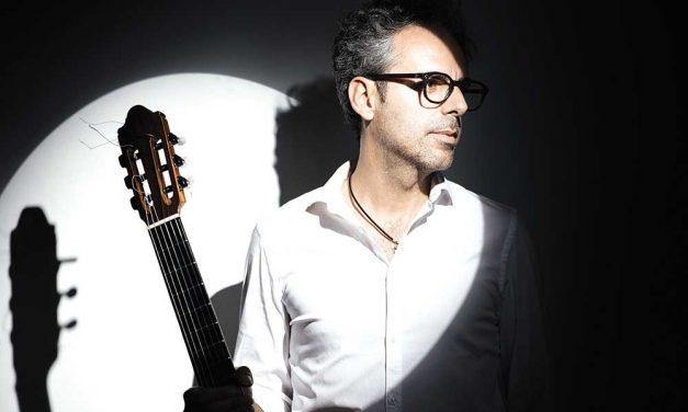 Que o público da Casa das Artes [ENTRE] na música de Manuel de Oliveira