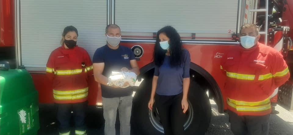 bombeiros famalicense